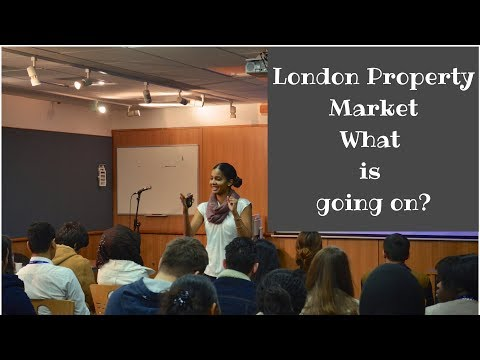 London Property Market - what's going on