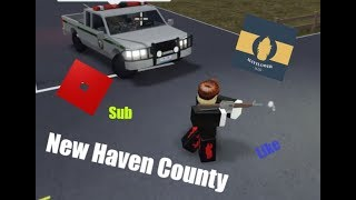 Sorry for not uploading!   Roblox#21   New Haven County#9
