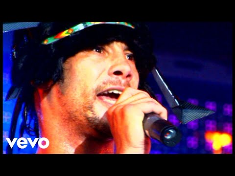 Jamiroquai - Seven Days In Sunny June (Live from Clapham Common)