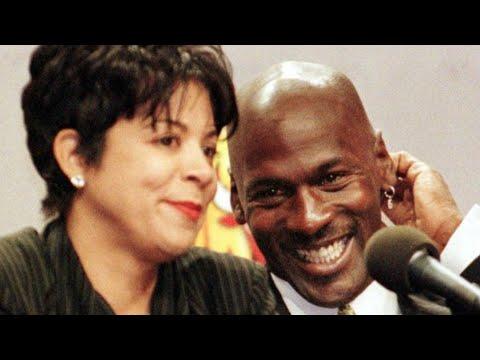 The Untold Truth Of Michael Jordan's Ex-Wife