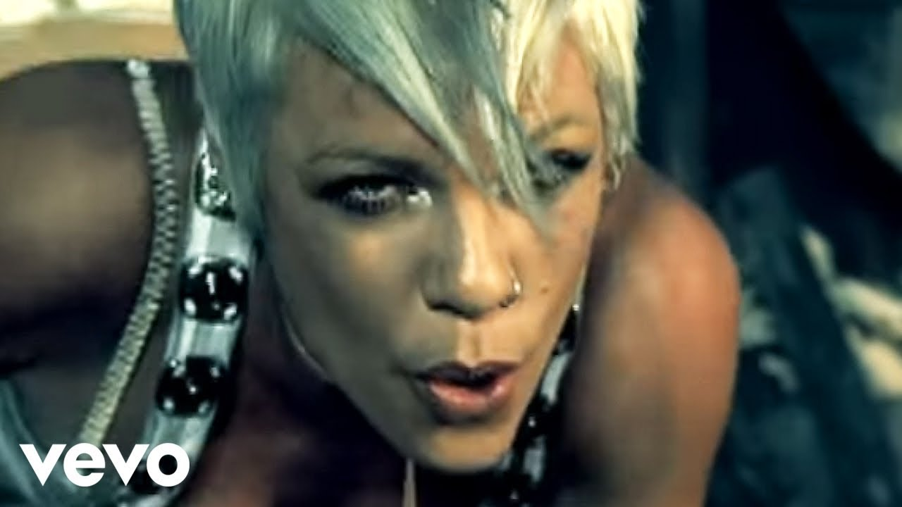 p nk funhouse album download
