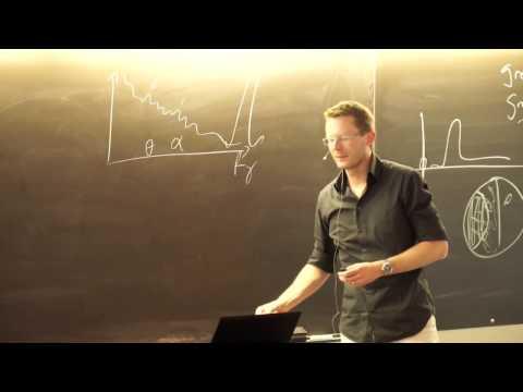 Dr. Christoph Kayser, University of Glasgow