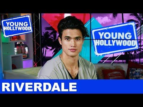 Riverdale's Charles Melton: I Ship Bughead!