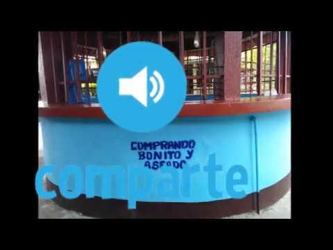 """DFC Nicaragua 2016 Proyecto """" Comprando aseado y bonito"""""""
