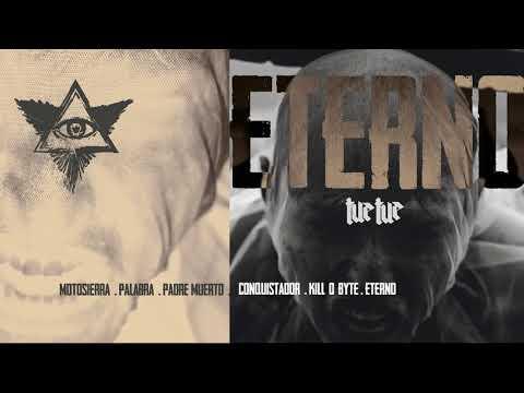 Tue Tue - Eterno (2019) FULL ALBUM