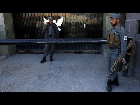 At least nine killed in Afghan Taliban attack on Kabul guest house