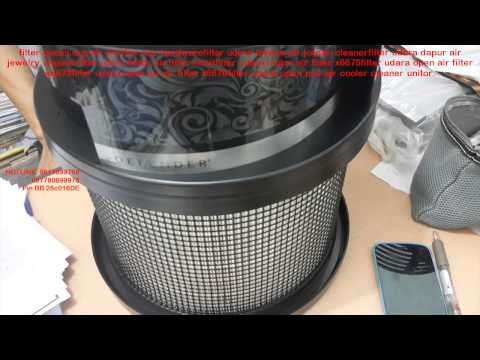air cleaner for allergies filter udara yamaha rx king