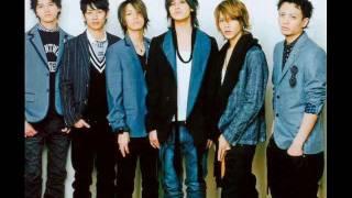 KAT-TUN の Crazy Love (covered)〜歌ってみた