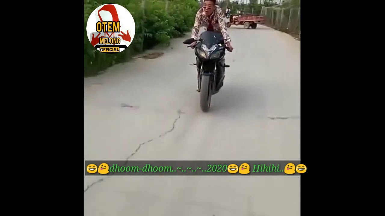 Download # Technology with eco friendly   Best bike race ever on earth  dhoom-dhoom..~..~..2020.😂😜