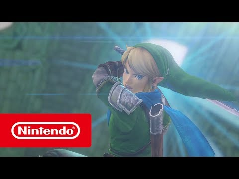 Hyrule Warriors: Definitive Edition - ¡El destino de Hyrule depende de ti! (Nintendo Switch)