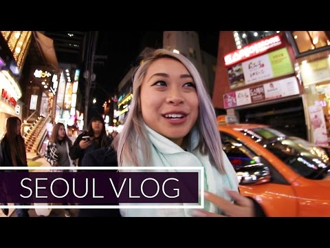 Discovering Seoul Ep. 1