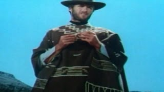 The Good The Bad & The Ugly Original Trailer