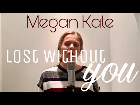 Freya Ridings - Lost Without You | Megan Kate Cover