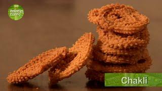 How To Make Chakli (Murukku/Mullu Murukku) At Home || Diwali Recipes || Dakshin Curry