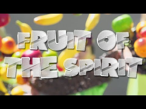 Fruit of the Spirit Music Video - Go Fish