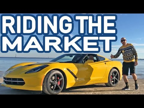 Riding The Market (Crypto Rap)