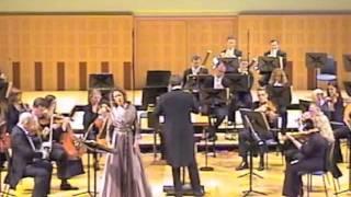 """Vorrei Spiegarvi, Oh Dio"", W.A. Mozart, Lenneke Ruiten - Finghin Collins"
