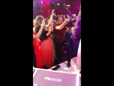 Live Gig With Kanika Kapoor In London. Baby Doll