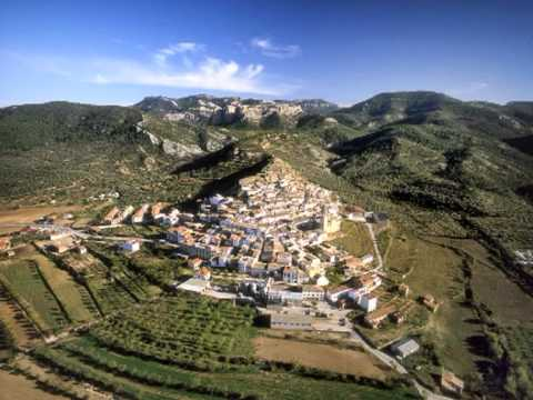 f4ed42c94bc01 Comarca Matarraña Matarraña Teruel Aragón España - YouTube