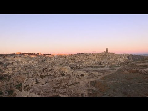 Matera, European Capital of Culture: watch the opening ceremony live