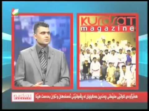 Hawkar Mahmood / Kurdsat Magazin Interview