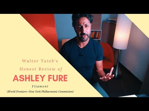 Classical Composer Reacts to NY Phil Ashley Fure Premiere