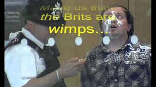Jonnie Pantywaist Blooz -- Dick Destiny