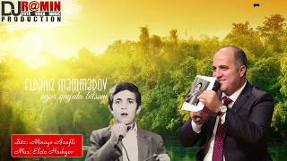 Eldeniz Memmedov | Eger qayida bilsem | Audio |ᴴᴰ Dj R@min Production