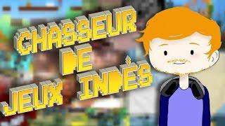 CHASSEUR DE JEUX INDÉS  (Compilation de jeux)