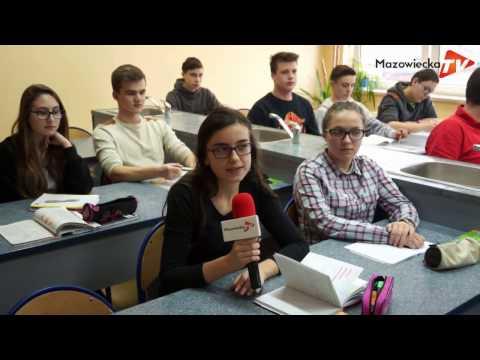 Głos uczniów i nauczycieli Publicznego Gimnazjum w Belsku w sprawie reformy edukacji