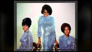 from the 1968 album DIANA ROSS & THE SUPREMES LIVE AT LONDON'S TALK...