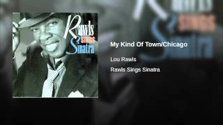 My Kind Of Town/Chicago (Original)