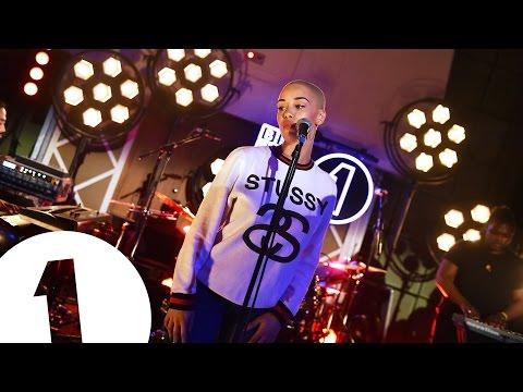 Jorja Smith - Where Did I Go? (Live at Future Festival 2017)