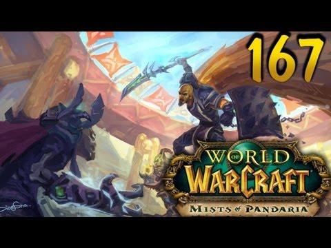 Играем в World Of Warcraft с Карном. #167 Арена Морд'бой (Второй ранг)