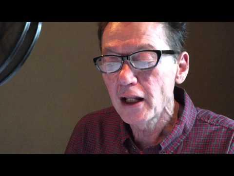 The Trouble In Me | Jack Gantos | in studio