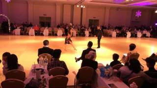 THE IT FACTOR ACADEMY AT NIAGARA PREMIER BALL DANCESPORT