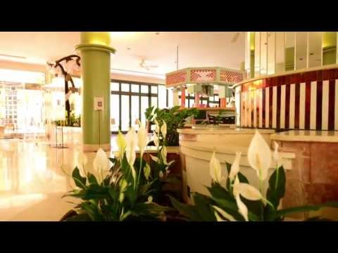 Allsun Hotel Lucana Playa Del Ingles Bewertung