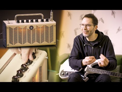 Yamaha THR5 | Paul Gilbert