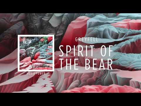 Greyfell - Spirit of the Bear- (ArgonautaRec/Soza/AtypeekMusic)