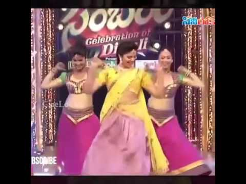 Sremukhi ramulamma dance HIGH