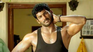 Himmatwar full movie hindi facts | Vishal | Shruti Haasan | Soori | Thumb