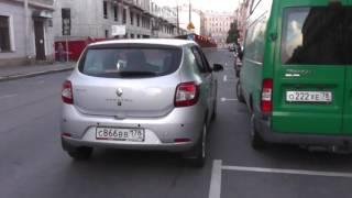 Параллельная парковка Владимира Борисовича . Фильм - 2