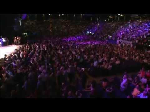 Luna Park Argentina Day 2