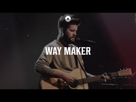 Way Maker // Kyle Howard