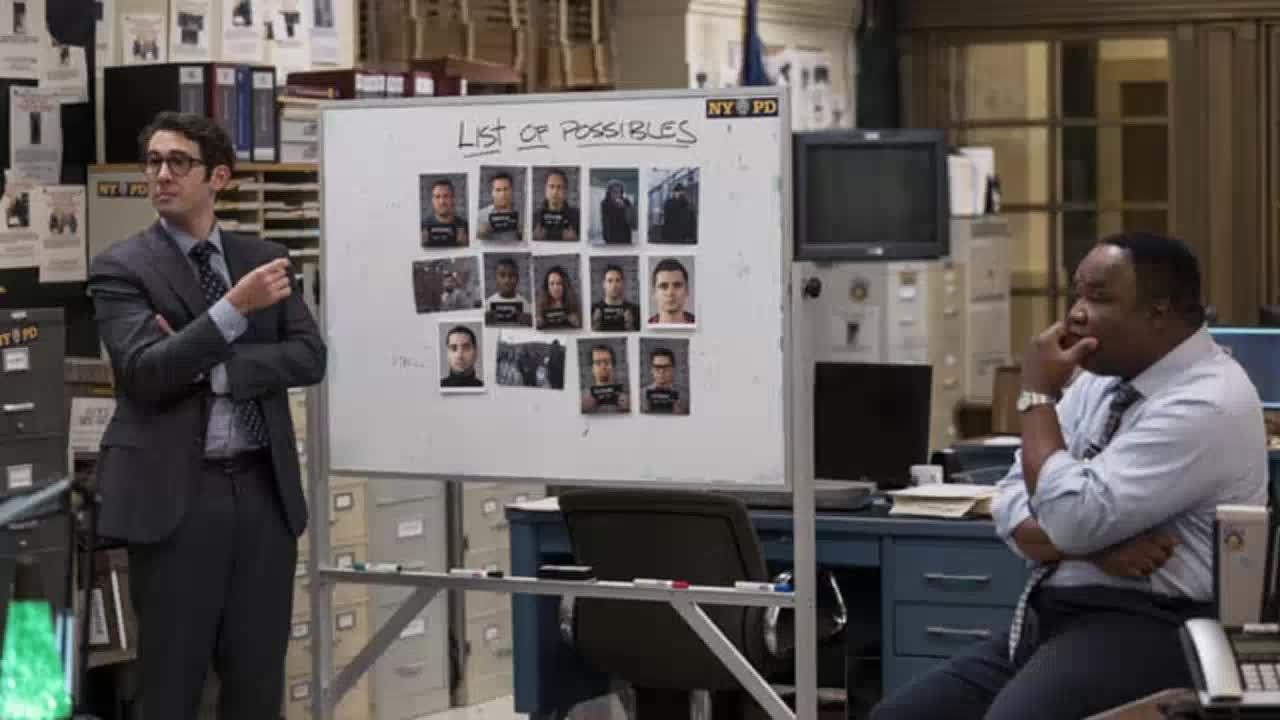 Download The Good Cop season 2 Netflix launch date | TV & Radio | Showbiz & TV