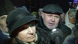 Ucraina: non tutti sono convinti della buona fede di Yulia Tymoshenko