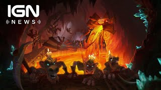 Blizzard is Making Changes to Hearthstone - IGN News