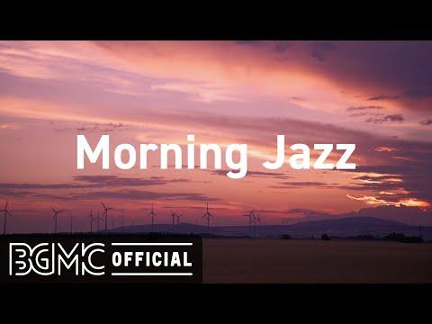Morning Jazz: Cozy Autumn Jazz - Jazz Coffee & Bossa Nova Music to Relax