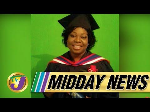 Covid Kills Jamaican Nurse   Make Back to School Preparations   TVJ Midday News - August 11 2021