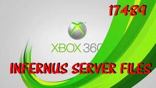 JTAG/RGH Online: Infernus Server Files | Dashboard: 17489 | +Download